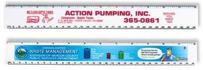 MORCO MEASURE-RITE RULER