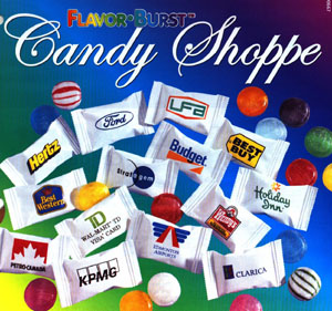 FLAVOR BURST CANDIES